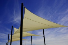 Shadecloth Blue Sky